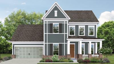 Single Family Home For Sale: 113 Mallard Creek Court