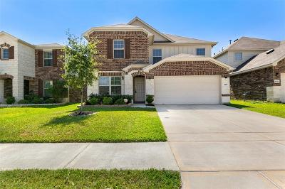 Cypress Single Family Home For Sale: 15835 Mountain Willow Way