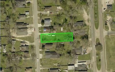 Houston Residential Lots & Land For Sale: 8605 Brandon Street