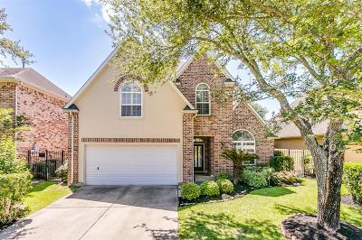 Sugar Land Single Family Home For Sale: 3015 Old Masters Drive