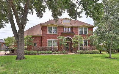 Galveston County, Harris County Single Family Home For Sale: 431 W Gaywood Drive