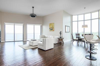Harris County Mid/High-Rise For Sale: 4821 E Nasa Parkway 4w #4W
