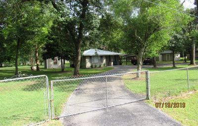 Magnolia Single Family Home For Sale: 30114 Misty Meadow Drive