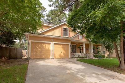 Magnolia Single Family Home For Sale: 29107 Forest Hill Drive