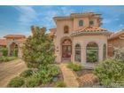 San Antonio Single Family Home For Sale: 1526 Melanie Circle