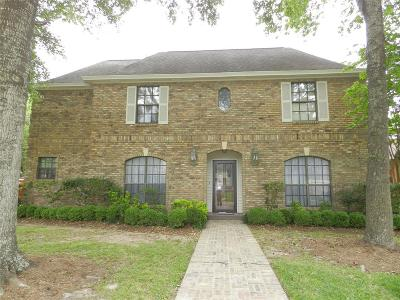Single Family Home For Sale: 526 Crestwood Drive