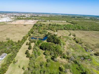 Baytown Residential Lots & Land For Sale: 422 & 510 W Archer Road
