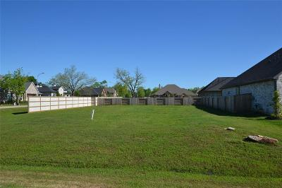 Fulshear Residential Lots & Land For Sale: 32814 Winslow Drive