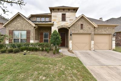 League City TX Single Family Home For Sale: $359,900