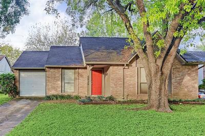 Richmond Single Family Home For Sale: 6915 Jeb Stuart Drive