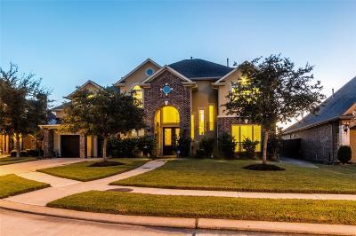 Richmond Single Family Home For Sale: 11511 Abriola Court