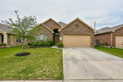 Tomball Single Family Home For Sale: 24507 Sandusky Drive