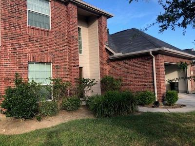 Spring Single Family Home For Sale: 25626 Forest Springs Lake