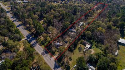 Conroe Residential Lots & Land For Sale: 16794 Fm 1485 Road