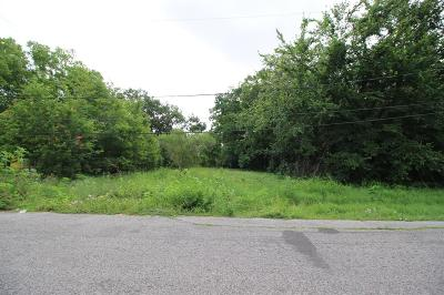 Houston Residential Lots & Land For Sale: 5606 Tommye Street