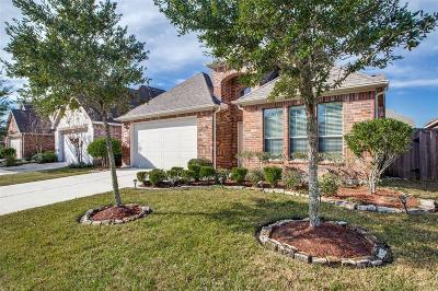 Fall Creek Single Family Home For Sale: 14827 Keely Woods Court