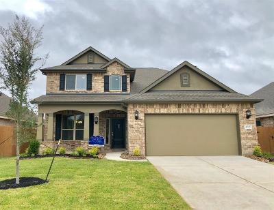 Lakes Of Savannah Single Family Home For Sale: 14126 Easton Bluff Lane