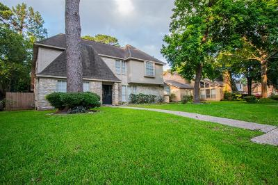 Houston Single Family Home For Sale: 20714 Northcreek Lane