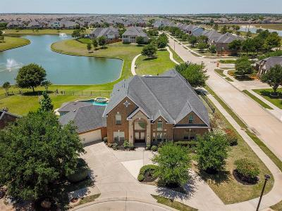 Richmond Single Family Home For Sale: 7402 Calico Point Court