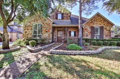 Katy Single Family Home For Sale: 25715 Pipestone Glen Lane