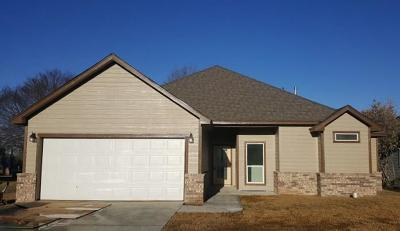 Willis Single Family Home For Sale: 6906 Gentle Breeze Drive