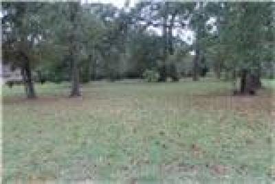 Willis Residential Lots & Land For Sale: 12474 Aries Loop S