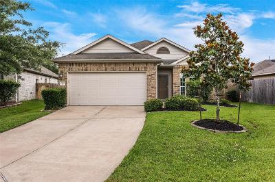 Spring Single Family Home For Sale: 27423 Tracy Ridge Court