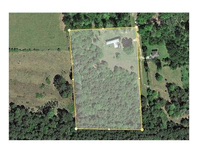 Residential Lots & Land For Sale: 206 County Road 2180