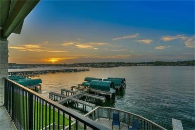 Montgomery Condo/Townhouse For Sale: 17570 Hwy 105