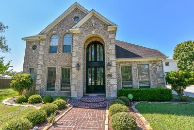 Tomball Single Family Home For Sale: 26009 Le Berge Drive