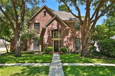 Montgomery County Single Family Home For Sale: 31122 Deerwood Park Lane
