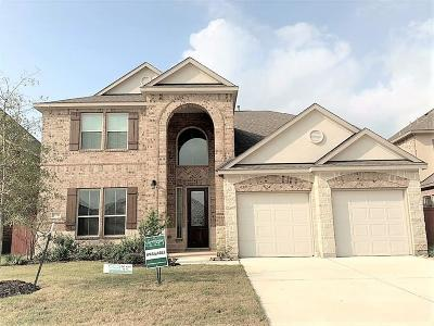 Porter Single Family Home For Sale: 25228 Forest Sounds Lane