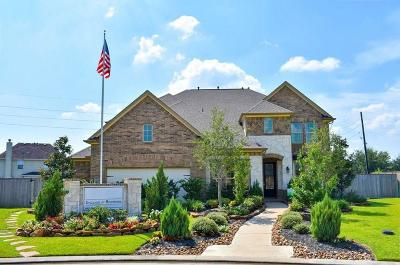 Sugar Land Single Family Home For Sale: 2406 Sandy Ridge Court
