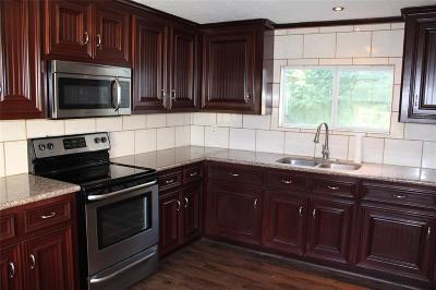 Single Family Home For Sale: 866 County Road 379