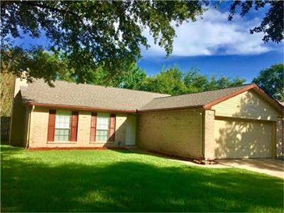 Stafford Single Family Home For Sale: 2511 Maple Tree Court
