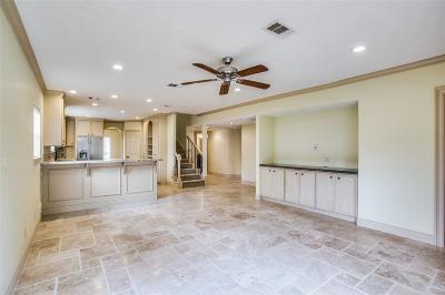 Houston Single Family Home For Sale: 811 W 24th Street
