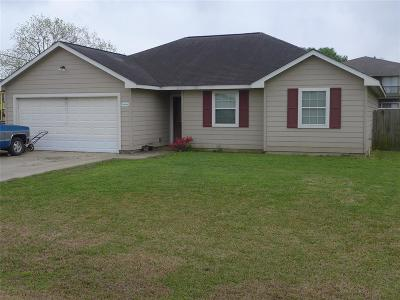 Sealy Single Family Home For Sale: 1116 Miller Road