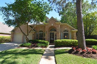 Missouri City Single Family Home For Sale: 4631 Ringrose Drive
