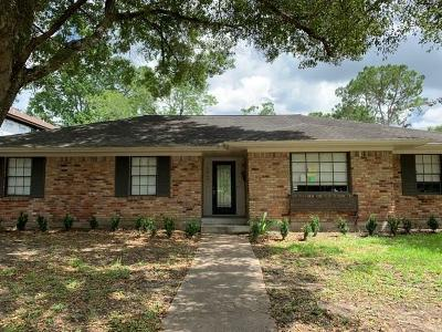 Houston Single Family Home For Sale: 5019 Dumfries Drive