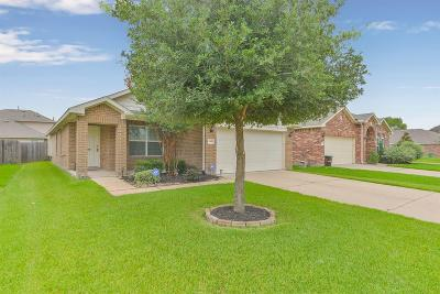 Katy Single Family Home For Sale: 2406 Blue Reef Drive