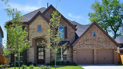 Montgomery Single Family Home For Sale: 142 Trophy Canyon Drive