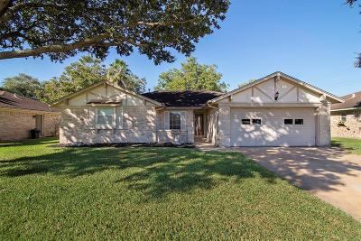 Deer Park Single Family Home For Sale: 2306 Westside Drive