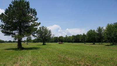 Katy Farm & Ranch For Sale: 3525 Katy Hockley Road