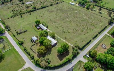 Cypress Farm & Ranch For Sale: 19480 Lutheran Cemetary Road