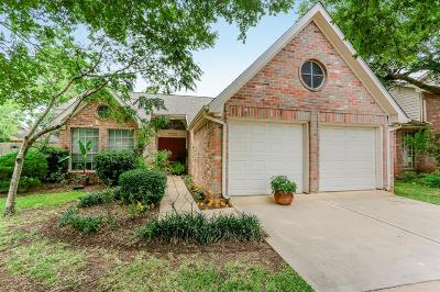 Sugar Land Single Family Home For Sale: 4423 Waterfall Way