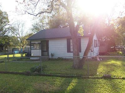 Bacliff Rental For Rent: 4702 Oleander Street