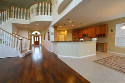 Missouri City Single Family Home For Sale: 4206 Shady River