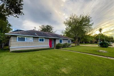 Bellaire Single Family Home For Sale: 5237 Maple Street