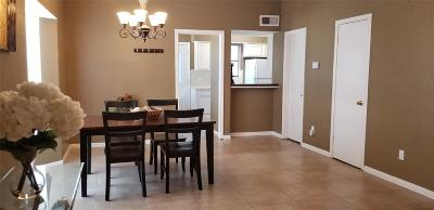 Memorial Condo/Townhouse For Sale: 800 Country Place Drive #501