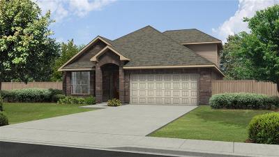 Missouri City Single Family Home For Sale: 3715 Altino Court